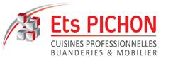 Logo ETS PICHON